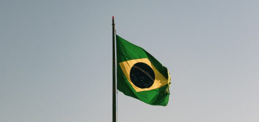 brasil-brazil-flag-pole-2080028